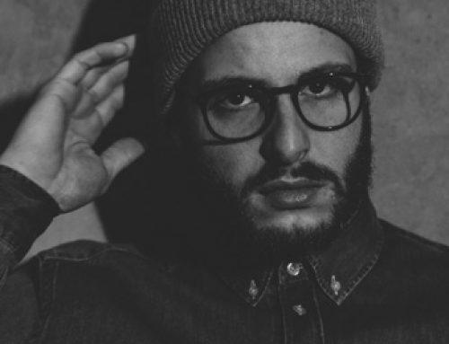 Porträtshooting mit Maximilian Ortner